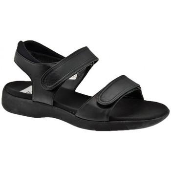 Schuhe Damen Sandalen / Sandaletten Fru.it 2 Riemen Keil 20 sandale