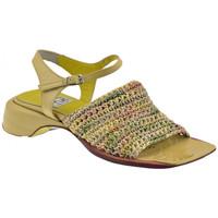 Schuhe Damen Sandalen / Sandaletten Fru.it Band-Hemd sandale