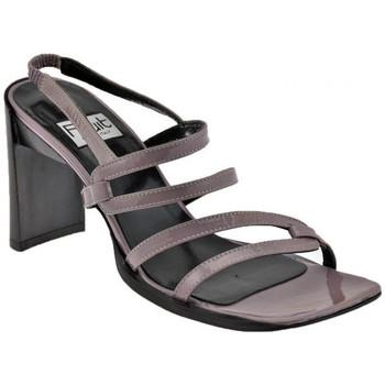 Schuhe Damen Sandalen / Sandaletten Now MignonHeel85sandale Violett