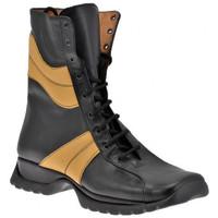 Schuhe Damen Low Boots Fru.it Anfibietto halbstiefel