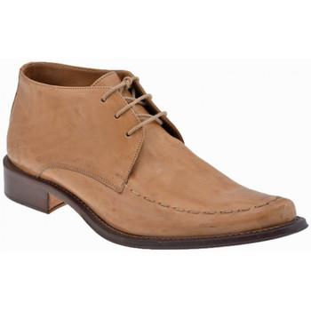 Schuhe Herren Richelieu Nicola Barbato Punta Parade bergschuhe