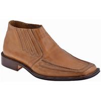Schuhe Herren Boots Nicola Barbato Beatles bergschuhe