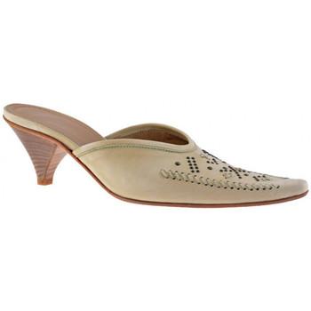 Schuhe Damen Pantoletten / Clogs Fascino Tex T.50 sabot
