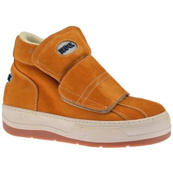 Schuhe Herren Sneaker High Rock Lässige Klettverschluss sneakers