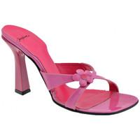 Schuhe Damen Sandalen / Sandaletten Josephine Bands Überqueren Heel 100 sandale