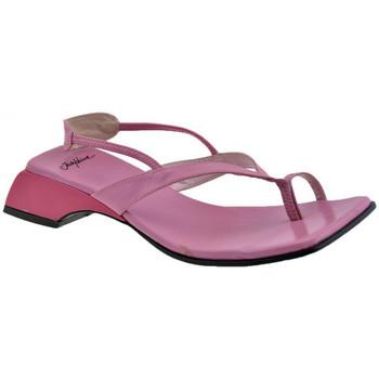 Schuhe Damen Zehensandalen Josephine Elastische Fersenriemen 20 flip flop zehentrenner