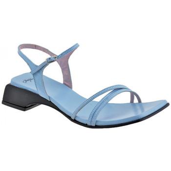 Schuhe Damen Zehensandalen Josephine Strap Heel 20 flip flop zehentrenner