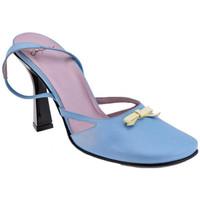 Schuhe Damen Sandalen / Sandaletten Josephine Bow Heel 100 sandale