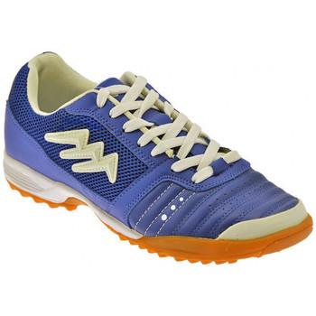 Schuhe Herren Fußballschuhe Agla KillerOutdoorfutsal Blau
