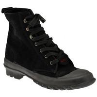 Schuhe Herren Sneaker High Superga 2976 bergschuhe