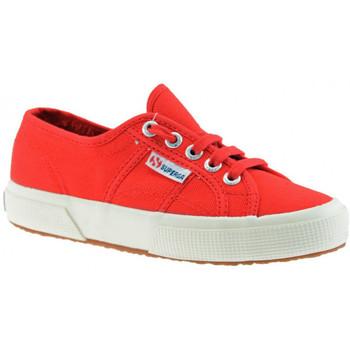 Schuhe Kinder Sneaker Low Superga 2750 Klassische Jr turnschuhe