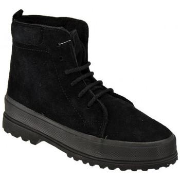 Schuhe Jungen Boots Superga 2750 TSJ bergschuhe