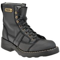 Schuhe Damen Boots Tks Satin Hoch bergschuhe