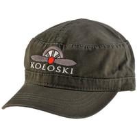 Accessoires Herren Schirmmütze Koloski Cap Logo huete caps