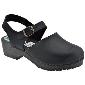Schuhe Damen Sandalen / Sandaletten Magica Estate Holz Heel 30 sandale