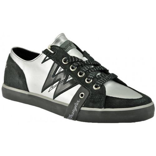Wrangler Lässige Sneakers turnschuhe