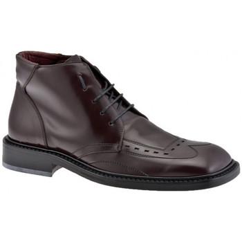 Schuhe Herren Richelieu Dockmasters MidLässigeLederfondsrichelieu Multicolor