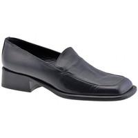 Schuhe Damen Slipper Dockmasters Weich mokassin halbschuhe
