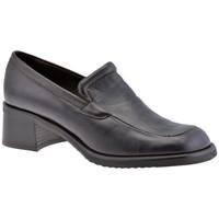 Schuhe Damen Slipper Dockmasters Weiche T.40 mokassin halbschuhe Multicolor