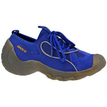Schuhe Damen Sneaker Low Onyx Drag turnschuhe Blau
