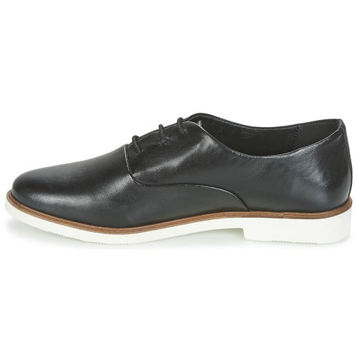 Balsamik LARGO Schuhe Schwarz  Schuhe LARGO Derby-Schuhe Damen 63 2cfc90