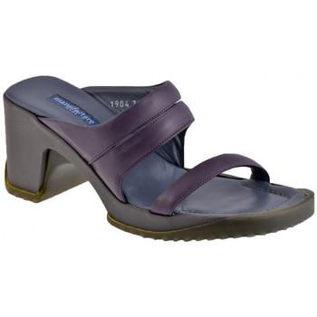 Schuhe Damen Sandalen / Sandaletten M. D'essai 70 Gummiabsatz sandale