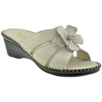 Schuhe Damen Pantoffel Susimoda Morbidone pantoletten hausschuhe