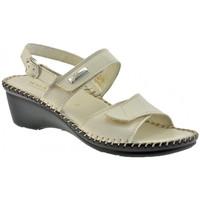 Schuhe Damen Sandalen / Sandaletten Susimoda Morbidone sandale