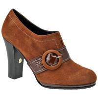 Schuhe Damen Pumps Impronte Pumps100hoeheAbsatzhoeheAbsatzhoeheAbsatz hoehe Absatz Braun