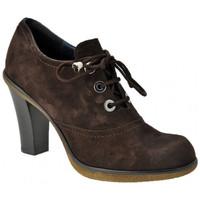 Schuhe Damen Pumps Impronte FranceHeel100hoeheAbsatzhoeheAbsatzhoeheAbsatz hoehe Absatz Braun