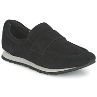 Schuhe Damen Sneaker Low JB Martin 1VIVO Schwarz