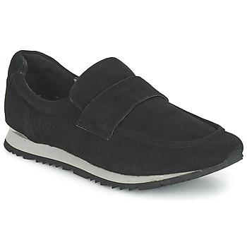Schuhe Damen Slipper JB Martin 1VIVO Schwarz