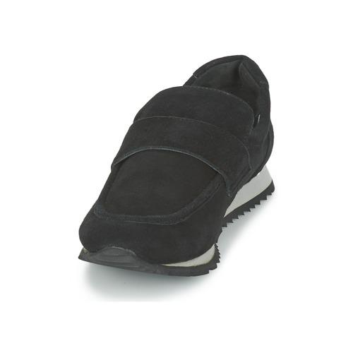JB Martin 1VIVO Schwarz  Schuhe Sneaker Low Damen 87,20