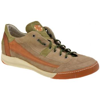 Schuhe Herren Sneaker High OXS Lässige Platz sneakers