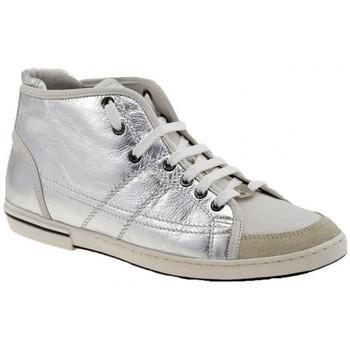 Schuhe Damen Sneaker High OXS Polk W Lässige sportstiefel