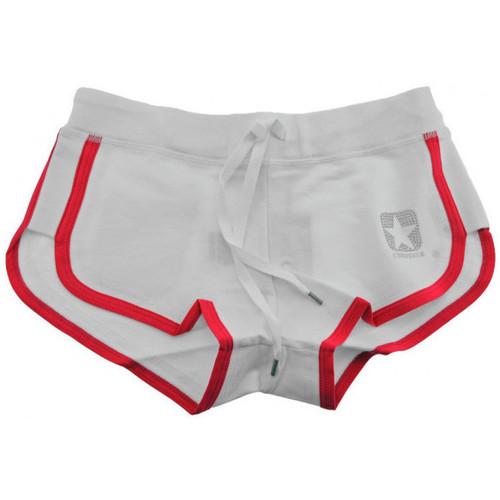 Kleidung Damen Shorts / Bermudas Converse Kurz shorts