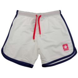 Kleidung Damen Shorts / Bermudas Converse Basketball shorts