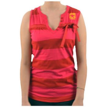 Kleidung Damen Tops Converse Smanicata Fiocco t-shirt