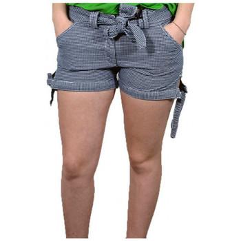 Kleidung Damen Shorts / Bermudas Converse Short Lacci shorts