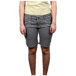 Kleidung Damen Shorts / Bermudas Converse Bermuda Scacchi shorts