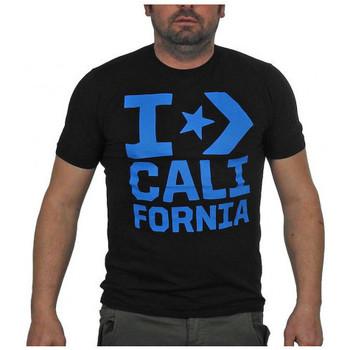 Kleidung Herren T-Shirts Converse California t-shirt