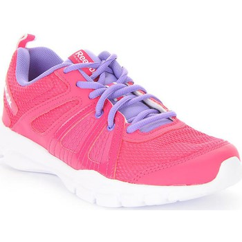 Schuhe Damen Fitness / Training Reebok Sport Trainfusion RS 40 Rosa