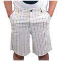 Kleidung Herren Shorts / Bermudas Converse Bermuda Multicolor shorts Multicolor