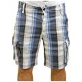 Kleidung Herren Shorts / Bermudas Converse Bermuda Multicolor shorts