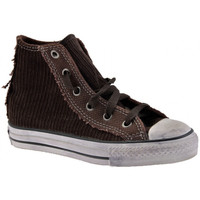 Schuhe Kinder Sneaker High Converse Washed CT Jr sportstiefel