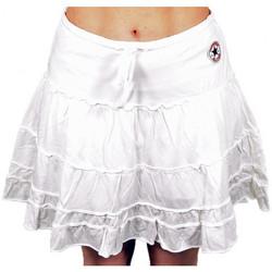 Kleidung Damen Shorts / Bermudas Converse Minigonna shorts