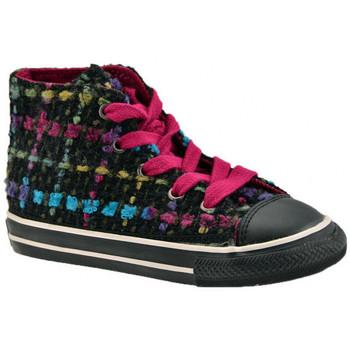 Schuhe Kinder Sneaker High Converse CT Spec Plaid sportstiefel