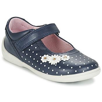 Schuhe Mädchen Ballerinas Start Rite DAISY Blau