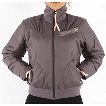Kleidung Damen Trainingsjacken Puma A549415 Bettdecken jackett