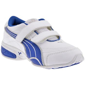 Schuhe Kinder Sneaker Low Puma Tazon V Kids turnschuhe